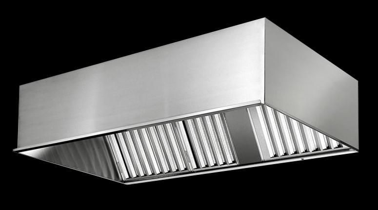Restaurant Kitchen Hoods Stainless Steel ~ Fastkitchenhood fully stainless steel kitchen hoods