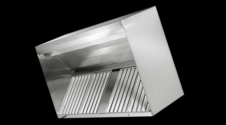 Commercial Kitchen Hood Filter Hood Systems Fast Kitchen
