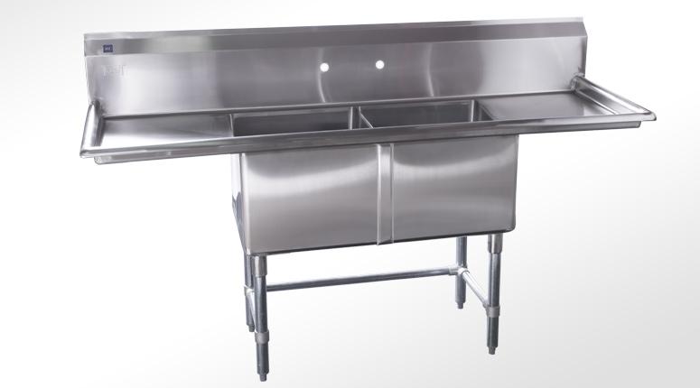 Fastkitchenhood Fully Stainless Steel Kitchen Sinks